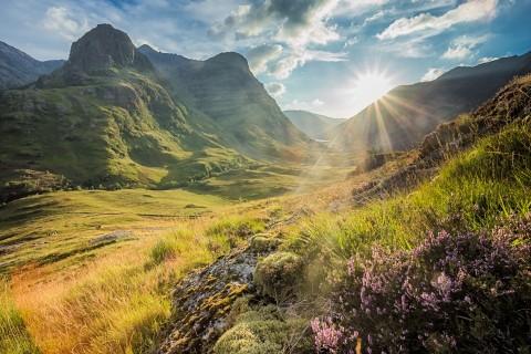 Highland Explorer: Skye and Far North