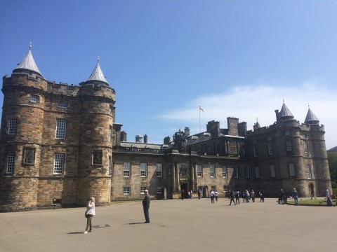 Queen Mary of Scots  Bespoke Private Tour