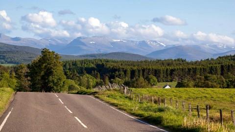 Scottish Highlands & West Coast