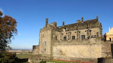 Scottish Clans & Castles | 10 Days