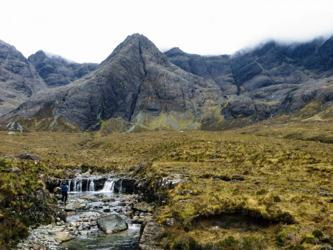 Rocky Road to Isle of Skye: four-day private tour