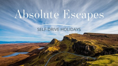 Scottish Island Honeymoon