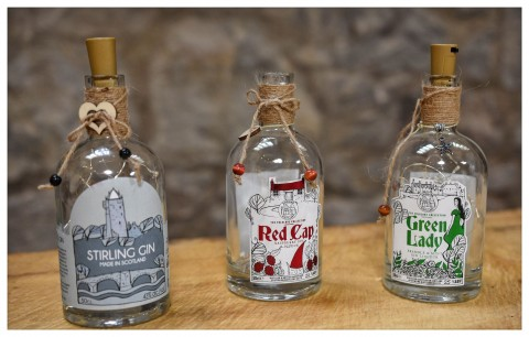 Gin Tour & Tasting/Scenic Drive/Lunch
