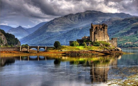 Day Tour from Inverness - West Coast. Lochs and Mountai...