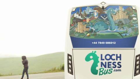 Loch Ness, Glencoe and The Higlands - LochNessBus.com