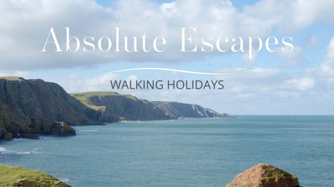 Berwickshire Coastal Path - Self-Guided Walking Holiday