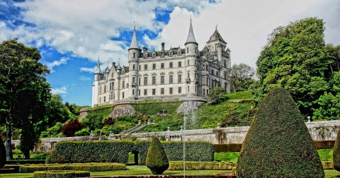 Exclusive Private Castle Tours