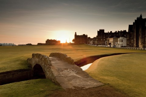 St Andrews & The Fishing Villages of Fife