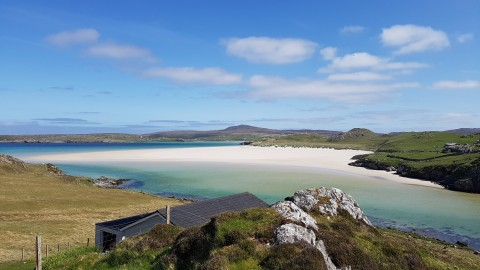 6 Day Isle of Skye & Outer Hebrides