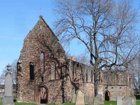 Bubble Tour: Beauly Walking Tour