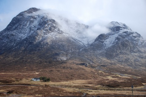 The West Highland Way: Walk Your Way across the Scottis...