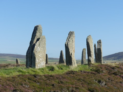 Maxi Tour of Orkney