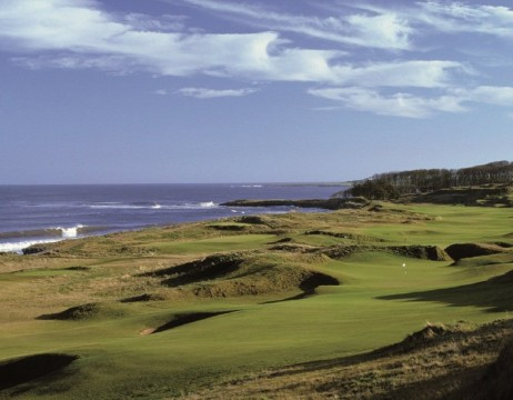 Turnberry/Troon/St. Andrews and Carnoustie - Golf Vacat...