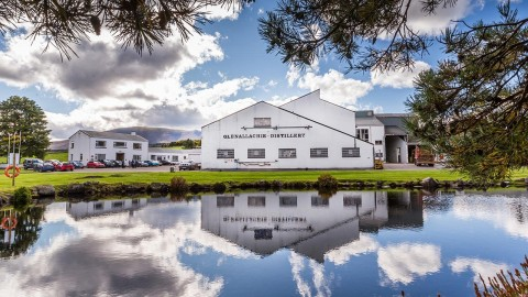 Distillery Tour Tasting and Pairing Foods - 2-5 Days