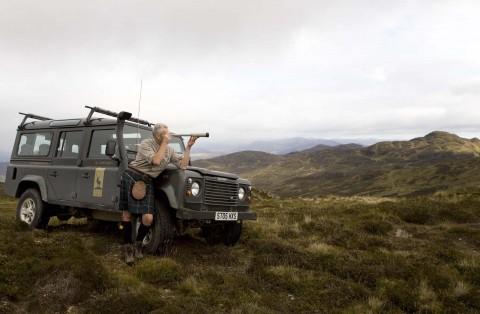 Mountain Safari Trek