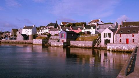 Orkney & Shetland Fly-Drive - McKinlay Kidd