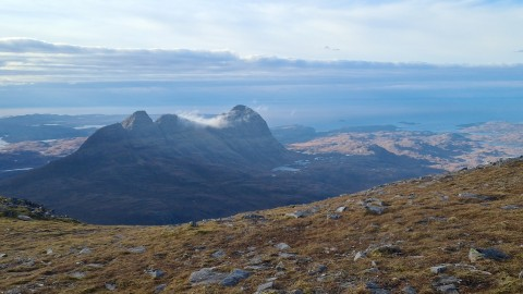 Mckenzie Mountaineering - North West Highlands Walking...