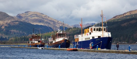 Isles of the Clyde and the Southern Hebrides