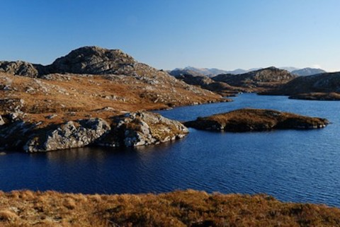 Fairy Lochs Walk (Half Day)