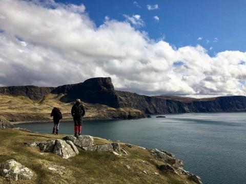 Isle of Skye & Highlands