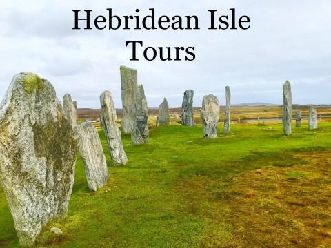 Isle of Lewis Tour