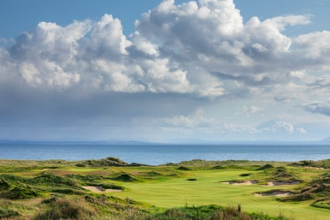 2021 St Andrews and Dumbarnie Links