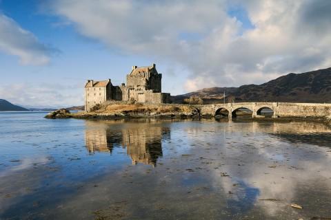 Scottish Highland Tour