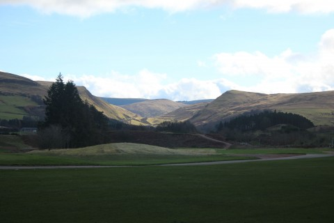 The Perthshire Whisky Tour