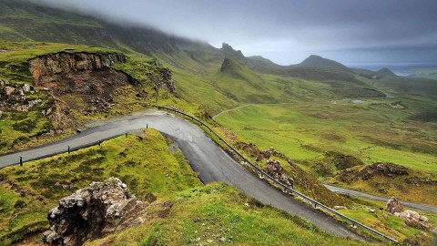 Classic Scotland