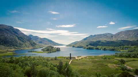 Tour de 8 días: Descubre Escocia al completo - Viajarpo...