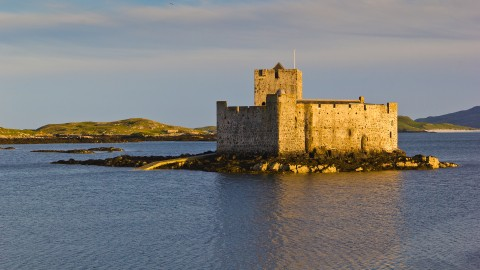 Inner and Outer Hebrides | Cruise Around Scotland