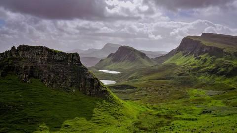 Scottish Highlands & Isle of Skye