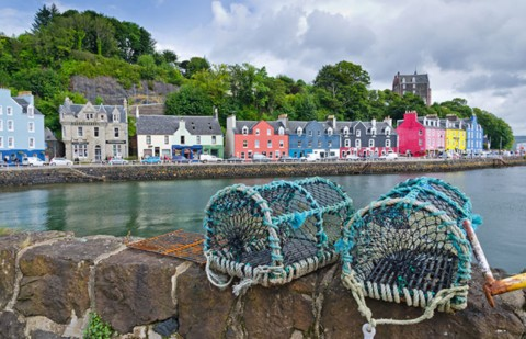 Mull & Iona 3 day tour