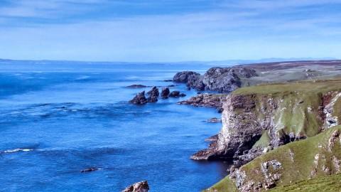 Scottish Island-Hopping Odyssey - McKinlay Kidd