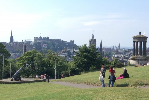 Bespoke Edinburgh City Walking Tour (2-hours)