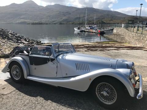 Luxury North Coast 500 - Morgan Self-Drive Tour