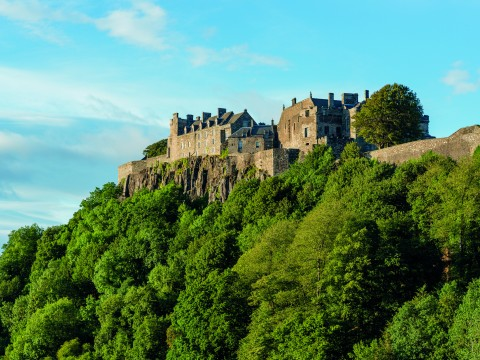 1-Day Highland Lochs, Castles & Whisky Tour