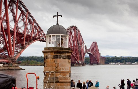 Small Group Tour of Edinburgh from Queensferry Cruise P...