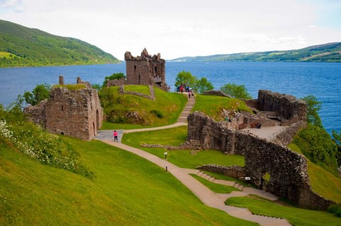 5 Day Private tour to the Highlands & Islands