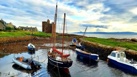 Seven Day Tour of Scotland