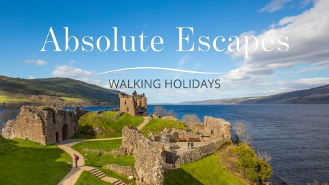 Loch Ness 360° - Self-Guided Walking Holiday