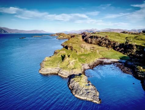 Hidden Gems: The Inner Hebrides Day Tours from Oban