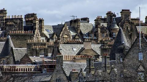 Visita guiada a pie por Edimburgo - Viajarporescocia.co...