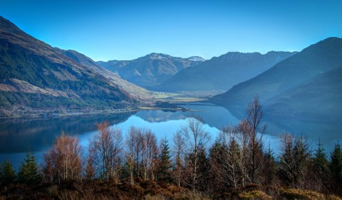 Torridon, Applecross and Eilean Donan Castle One Day Pr...