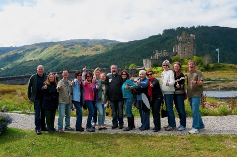 3 Day tour to the Highlands, Isle of Skye and Loch Ness