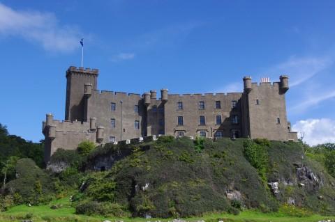 4 Day Clan Macleod Tour