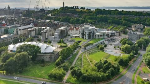 Edinburgh Architecture Tours