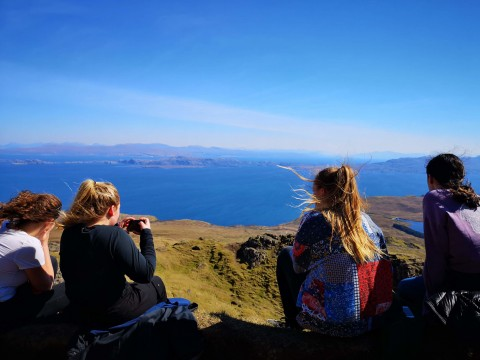 3 day East to West of Scotland Adventure