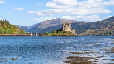 3 Day Isle of Skye & The Highlands
