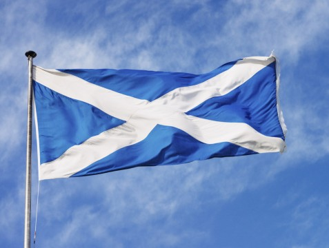 Scotland Experience